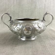 Victorian 1850-1899 Antique Silver