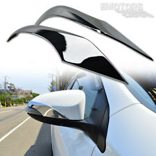 FOR TOYOTA COROLLA AURIS YARIS CAMRY PRIUS C SIDE MIRROR COVER CHROME NEW ◢