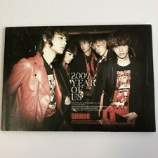 SHINee Mini Album 3rd 2009 Year Of Us CD