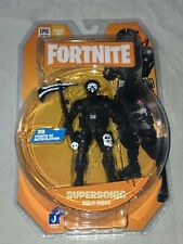 Fortnite Supersonic Solo Mode 4 inch Action Figure Jazwares