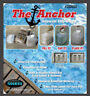 3) Main Access 200888 Universal Anchors Swimming Pool Ladder Step Sand Weights