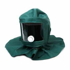 Maschere protettive a pieno facciale per la protezione individuale per la sicurezza industriale