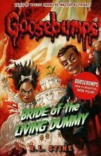 Braut von The Living Dummy (Goosebumps)