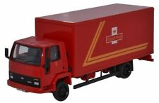 Oxford 76FCG004 Ford Cargo Box Van Royal Mail 1/76 Scale New Tracked 48 Post