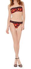 GOTTEX COLLECTION Multi/Orange Monarch Bikini Set BNWT