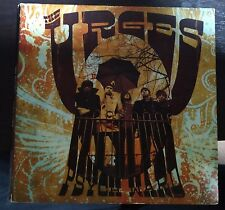 The Urges – Psych Ward CD Digipack Wicked Cool Record Co.  Garage