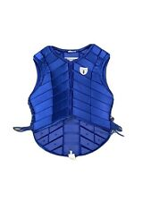 Tipperary Phoenix Equestrian Horse Riding Protective Vest Size 40 Large