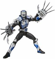 S.H.Figuarts Masked Kamen Rider Ryuki TIGER Action Figure BANDAI from Japan