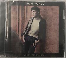 Tom Jones - Long Lost Suitcase (CD) New Sealed,