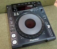 Pioneer CDJ-850-K Multi Player DJ Turntable MIDI Controller Performance Black
