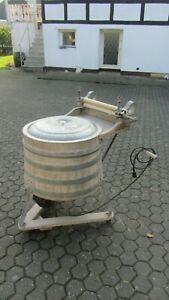 Antike Waschmaschine von Miele. Voll funktionstüchtig, Sehr gut erhalten