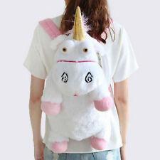 Rucksack Backpack Unicorn Bag Fashion Girls 1 Pcs School Animal Style Cute