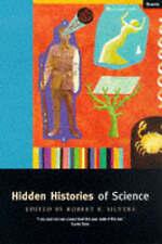 Hidden Histories of Science, , Very Good Book