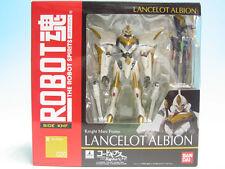 Robot Spirits Code Geass Lelouch of the Rebellion Lancelot Albion Action Fig...