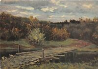 BR12651  Russia  Painting postcard  art