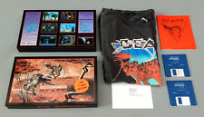 Shadow Of The Beast (PAL) complete with T-Shirt (Psygnosis, 1989) - Amiga