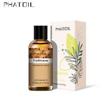 30ML 100% pure huile essentielle d'extrait végétal Huiles parfumées avec boite