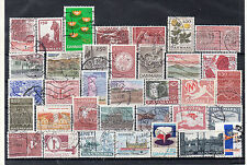 Dinamarca Valores del año 1976-87 (CE-890)