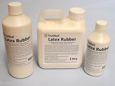 Liquid Latex Dipping Rubber  Mold / Mould Making / Masks / SFX - SKIN SAFE