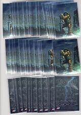 1X 1996 CONAN Marvel Years PROMO SAMPLE PROTOTYPE Bulk Lot available MINT CHROME