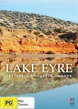 Lake Eyre - Australia's Outback Wonder (DVD, 2010)
