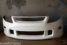 New FPV F6 Style Front Bumper Body Kit Suits FG Ford Falcon XT/G6/G6E Sedan/Ute