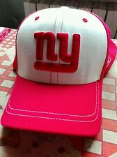 Cappello/berretto baseball - Reebook New York Giants Nfl - rosso