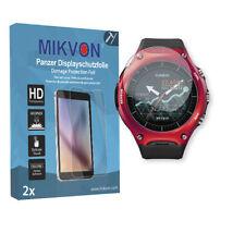 Films protecteurs d'écran anti-reflets, mat pour téléphone mobile et assistant personnel (PDA) Casio