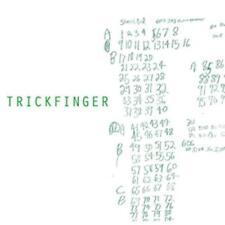 Trickfinger (2LP) von Trickfinger (John Frusciante) (2015)