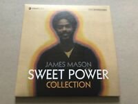 "James Mason – Sweet Power Collection 2 × Vinyl, 7"", 45 RPM. Ltd  rare soul funk"