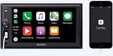 Sony Xav-ax1000 Apple CarPlay USB Bluetooth Autoradio Mp3 MONICEIVER