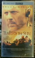 Tears of the Sun (Sony UMD PSP, 2003, Special Edition) Movie BRAND NEW