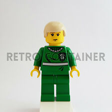 LEGO Minifigures - 1x hp020 - Draco Malfoy - Harry Potter Omino Minifig Set 4726