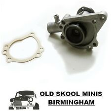 CLASSIC MINI WATER PUMP WITH BYPASS HIGH CAPACITY GWP134 ROVER AUSTIN MORRIS 7A4
