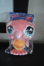 Littlest Pet Shop - Peacock Plush 9 inches