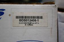 """BDS 4"""" Rear Block Kit 03-13 Dodge Ram 2500 3500 Gas Diesel 012408"""