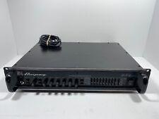Ampeg SVT-3 Pro 450 watt Bass Guitar Amp Head VG Cond.