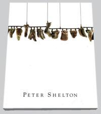 Peter Shelton Waxworks Limited Print 1988 0961461543 Art Sculpture