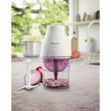 Philips MultiChopper with Chop Drop Technology, White, HR2505/05