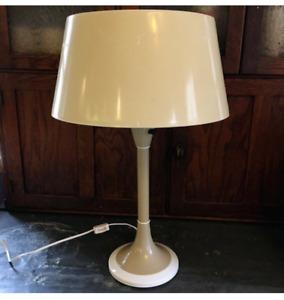 Mid Century Gerald Thurston For Lightolier Table Lamp Retro MCM Eames Era
