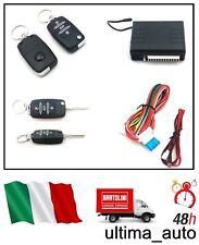 Telecomandi chiusura centralizzata UNIVERSALE PER VW POLO PASSAT JETTA GOLF 209