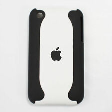 Apple iPhone 3G, 3GS Hard Case Zwei Ton Weiß