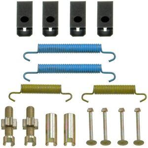 Parking Brake Hardware Kit Rear Dorman HW7301