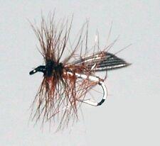 Markenlose Angelsport-Fliegen mit Forelle-Fischart