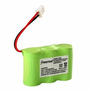 Cordless Home Phone Rechargeable Battery for Vtech BT-17333 BT-27333 CS2111