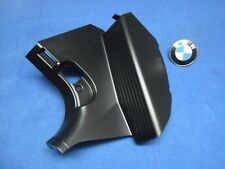 BMW e46 3er Fußstütze NEU Fußablage schwarz Touring Kombi Compact Limousine