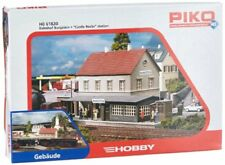 Stazione ho Pk61820 - piko modellismo
