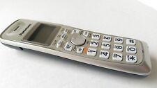 Panasonic KX-TGA421 N Cordless Phone Handset for KX-TG4220 KX-TG4221 KX-TG6511 B