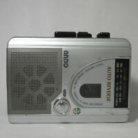 ANDO CASSETTE CORDER RC7-620 180209B RADIO WORKING vintage portable audio player