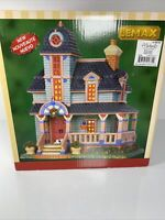 Lemax Whitley Residence 2012 Christmas Village New In Box